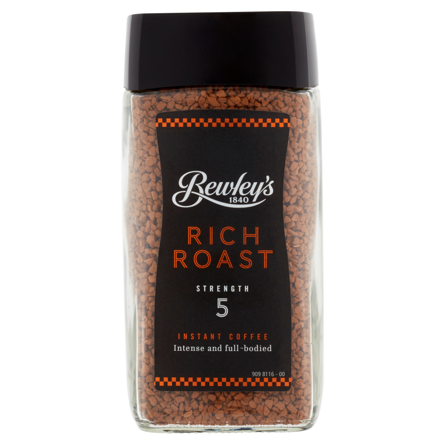 Bewley's Rich Roast Instant Coffee
