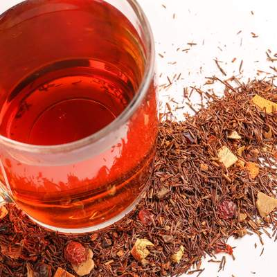 Bewley's Rooibos Blood Orange Tea