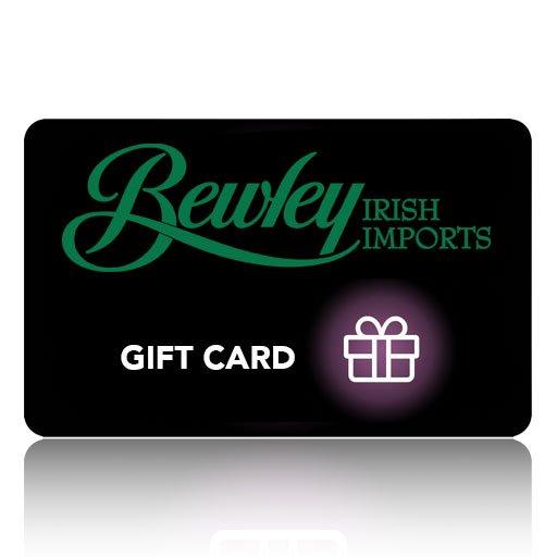 Bewley Irish Imports Gift Card
