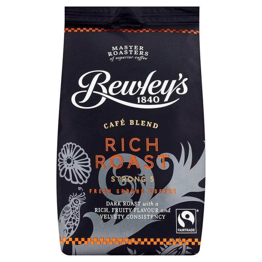 Bewley's Rich Roast Coffee