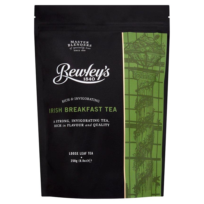 Bewley's Irish Breakfast Loose Leaf Tea